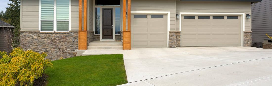 Driveway Concreting & Landscaping