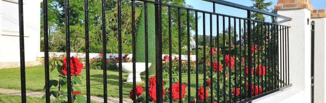 Fencing Services Contractor