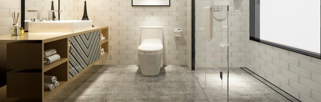 Waterproofing bathroom Services